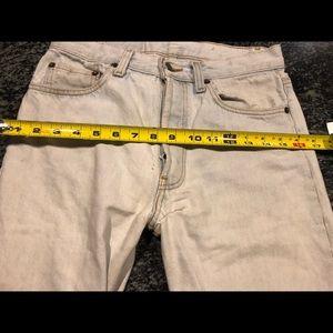Levi's Jeans - Vintage Levi's 501